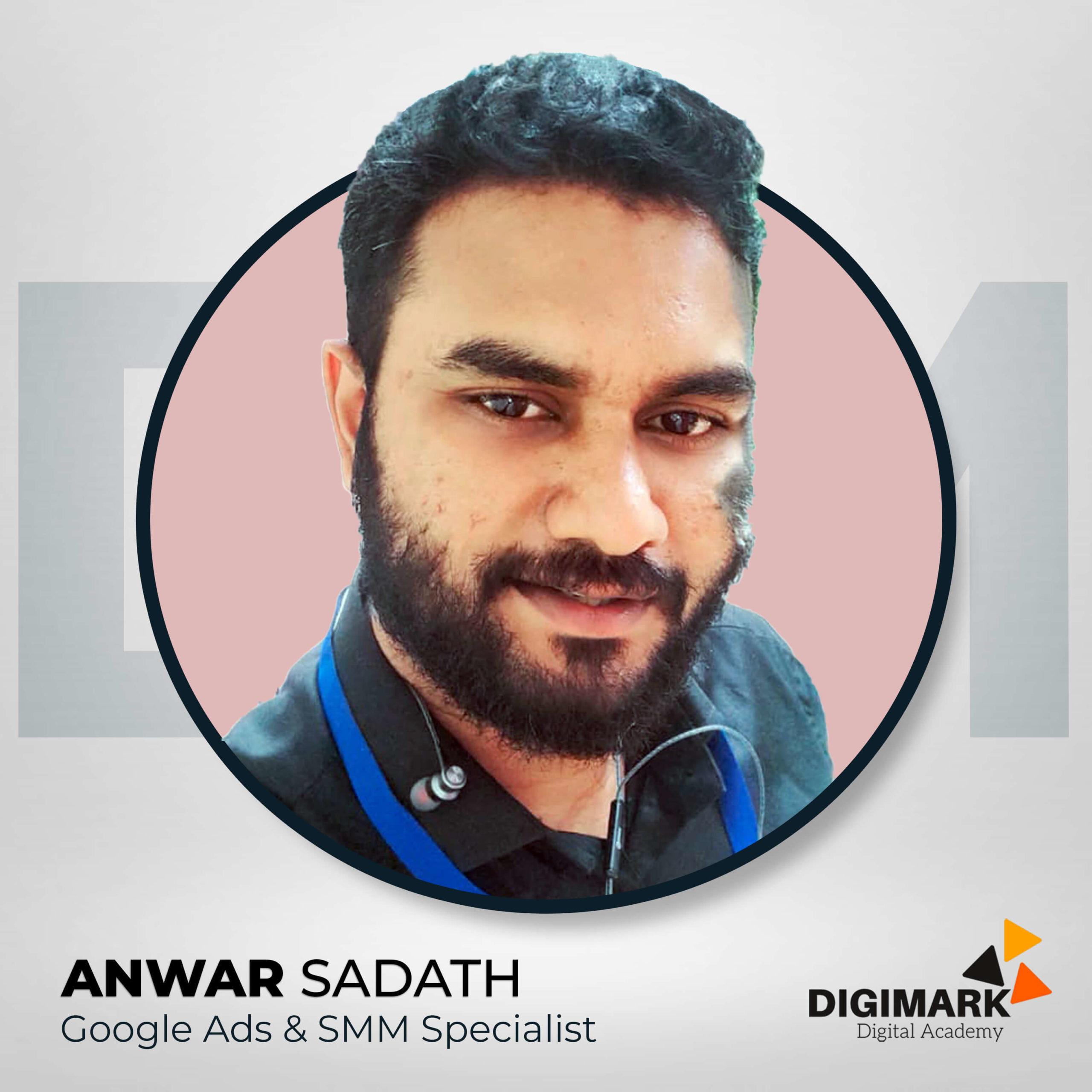 Anwar-Sadath-digimark-academy